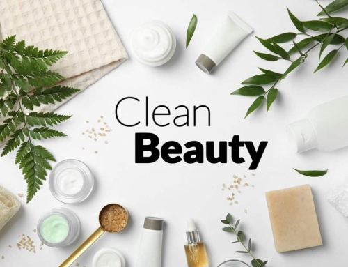 "Neuer Mega Trend ""Clean Beauty"""
